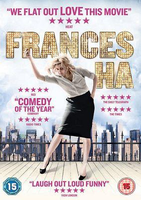 Frances Ha (DVD)