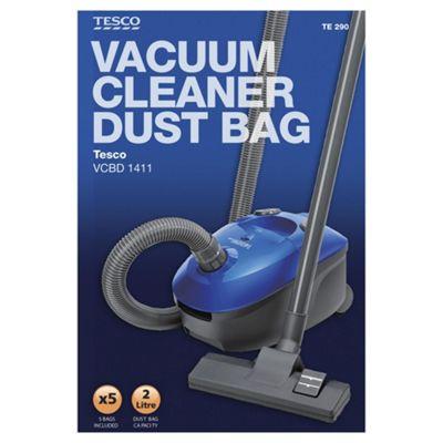 Tesco Eco Te290 Vacuum Bag For Vcbd1411
