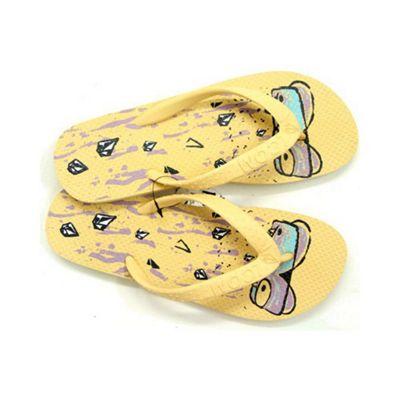 Volcom Mr Monster Girls Creedler Sandals