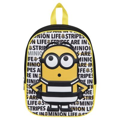 Minions EVA Junior Backpack