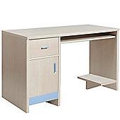 Fan Faro 1 Door 1 Drawer Desk