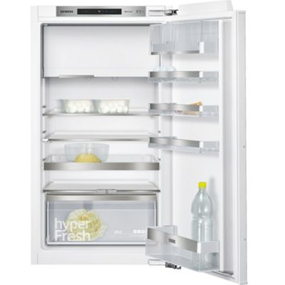Siemens iQ500 102cm tall KI32LAF30G coolEfficiency integrated built-in column Fridge & Icebox