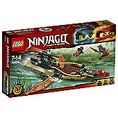 LEGO Ninjago Destinys Shadow 70623