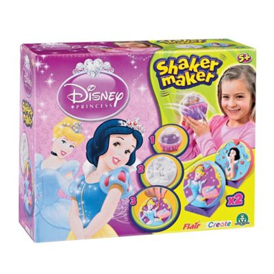 Disney Princess Shaker Maker