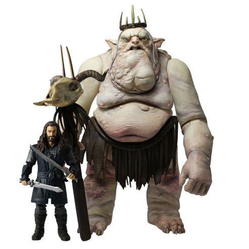 The Hobbit Battle Pack