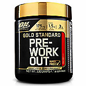 Optimum Nutrition Gold Standard Pre-Workout Fruit Punch