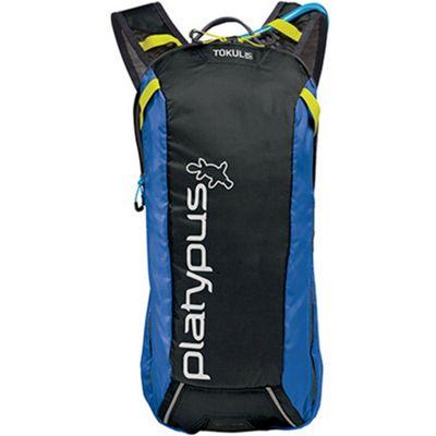 Platypus Tokul XC 5.0 Hydration Pack Shock Blue