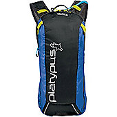 Platypus Tokul XC 5.0 Hydration Pack Shock Blue