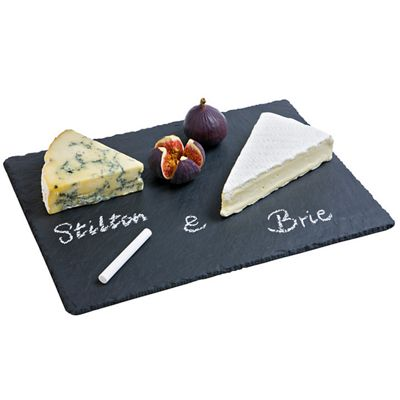 Just Slate Cheese Board