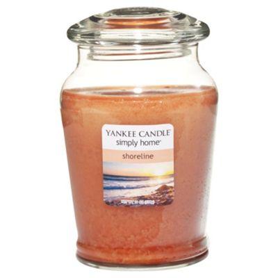 Yankee Candle Medium Shorelines