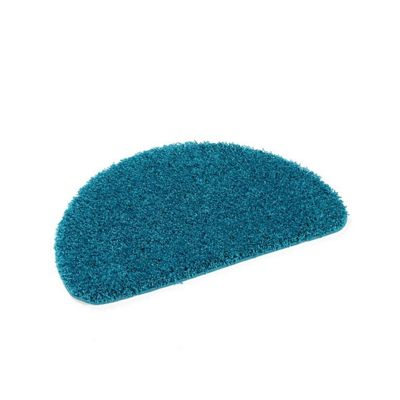 Buddy Washable Shaggy Stain Free 80x120 H Moon Teal