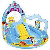 Mermaid Kingdom Play Center