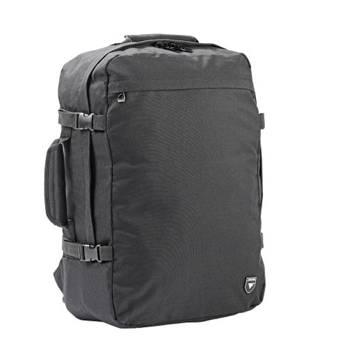 Falcon Extra Large 15.6 inch lightweight laptop travel backpack perfect for hand luggage, suitable for all airlines