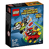 LEGO Super Heroes Mighty Micros: Robin vs. Bane 76062