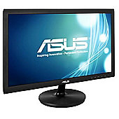 ASUS VS228NE 21.5 inch Full HD Widescreen LED Monitor 1920 x 1080 Resolution - 5 ms Resp Time
