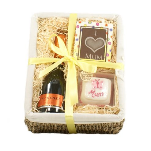 Just for Mum Gift Basket.