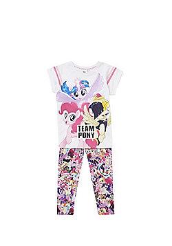 Hasbro My Little Pony: The Movie Pyjamas - Multi