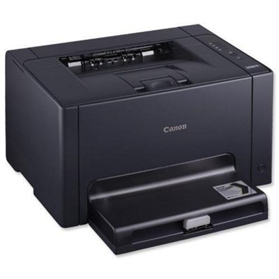 Canon LBP7018C Laser Printer Black