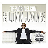 Various Artists - Trevor Nelson Slow Jams (3Cd)