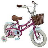 Elswick Misty Girls 12in Heritage Bike