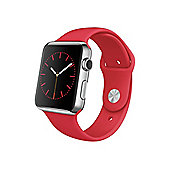 Apple Watch 1st Generation 42mm Red Sport