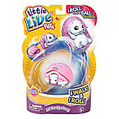 Little Live Pets S1 Lil Hedgehog - Princess Pickles #Pink