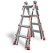 Little Giant 4 Rung Revolution XE Ladder
