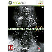 Call of Duty Modern Warfare 2 Hardened Edition