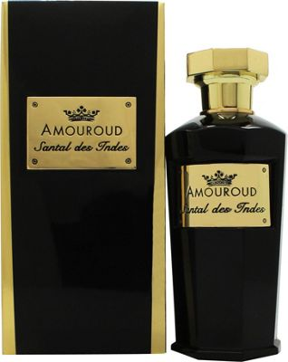 Amouroud Santal des Indes Eau de Parfum (EDP) 100ml Spray
