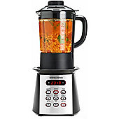 Andrew James Premium Soup Maker and Blender, 8 Pre-Set Functions - 1.75L