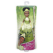 Disney Princess Classic Tiana Fashion Doll