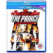 The Prince Blu-Ray