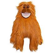 The Puppet Company Funky Monkey Orangutan