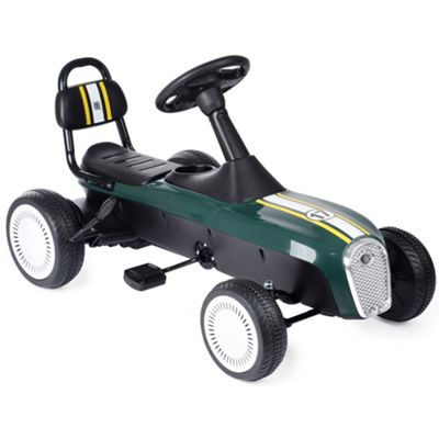 XOOTS Retro Racer