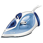 Philips GC2040/20 EasySpeed iron - Blue & White