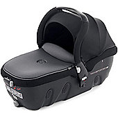 Jane Transporter 2 Carrycot/Car Seat (Black)