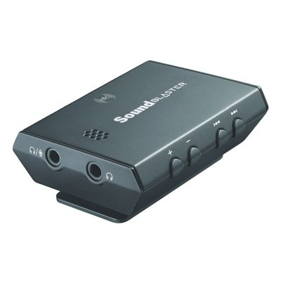 Creative Sound Blaster E3 HD Sound Card and Headphone Amplifier with Bluetooth