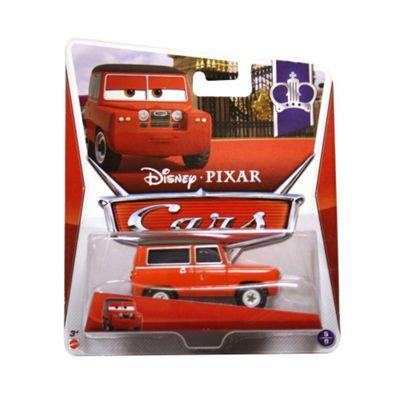 Disney Pixar Cars Maurice (Palace Chaos # 5 of 9)