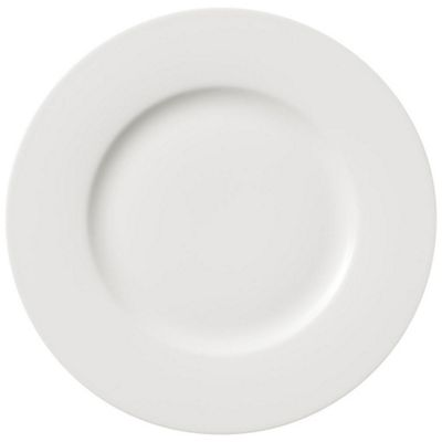 Villeroy and Boch Twist White Salad Plate 21cm
