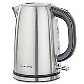 Andrew James Argentum Fast Boil Kettle, 1.7L, 3000W