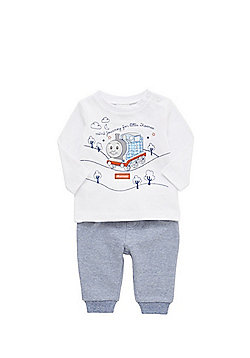Thomas & Friends Long Sleeve Top and Joggers Set - Multi