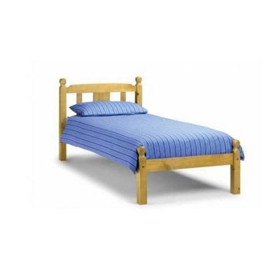 Julian Bowen Eliot Bed Frame - Single (3')