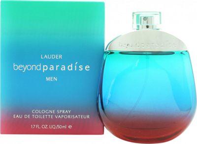 Estee Lauder Beyond Paradise Eau de Toilette (EDT) 50ml Spray For Men