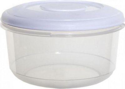 Whitefurze Round 0.1L Food Container