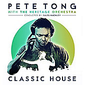 Various Artists Pete Tong Classical House CD