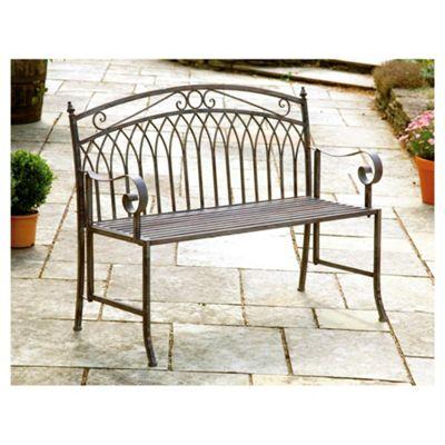 Versailles Garden Bench