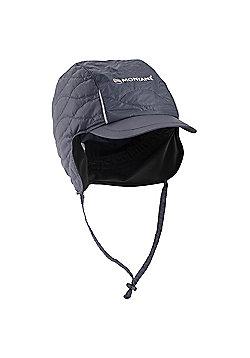 Montane Mens Featherlite Mountain Cap - Black