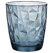 Bormioli Diamond Blue Mixer