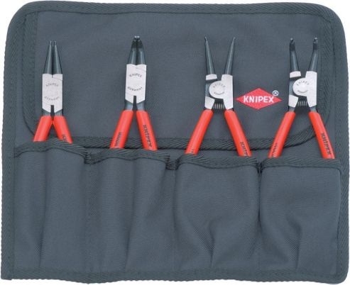 Knipex Circlip Pliers Set - 00 19 56
