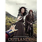 Outlander - Series 1 DVD